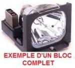 DELL M409MX Lampe complete originale